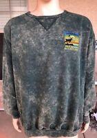 VTG English Bay Sportswear Crewneck Sweatshirt Great Canadian Ecoventures 2XL