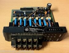 GE Fanuc Series One Programmable Controller  Input Module IC610MDL125A 115 VAC