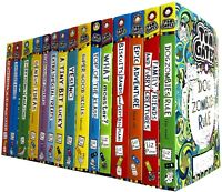 Tom Gates Series 15 Books Collection Set By Liz Pichon-Brand New