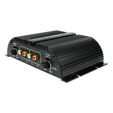 NEW XXX 4 Channel IC Amplifier 400 Watts (XTM-400)
