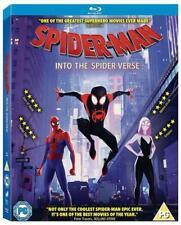 Spider-Man - Into the Spider-verse - Bob Persichetti [BLU-RAY]