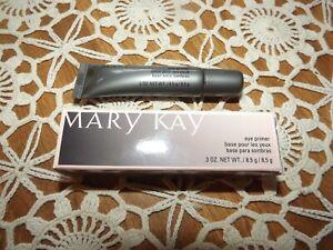 Mary Kay EYE PRIMER full size NIB~~~SHIPS FREE~Stop Smudging