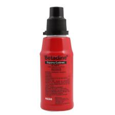 BETADINE Foam 4% GENUINE CERTIFIED Povidone Iodine AntiSeptic Liquid Soap 125ml