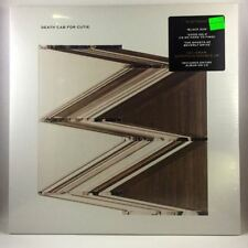 Death Cab For Cutie - Kintsugi 2LP NEW 180G W/ CD & MP3