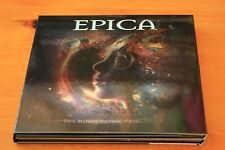 EPICA - THE HOLOGRAPHIC PRINCIPLE - Double CD Digipack