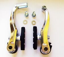 Mountain Bike Direct/Linear Pull (V-Brakes) Bicycle Brakes