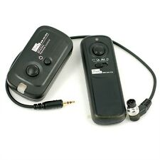 RW-221 Wireless Shutter Remote NIKON D800 D700 D300S D3