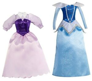 Disney Princess Aurora Doll Outfit - Sleeping Beauty Dress with Bracelet for you
