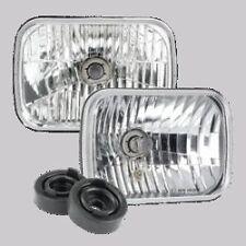 Narva 72026 200x142mm Rectangle H4 High/Low Beam Halogen Headlamp Conversion Kit