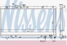 Nissens Radiador 64776 Toyota Celica ST-185 2,0 89 -