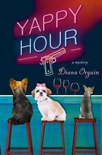 Yappy Hour: A Mystery (Roundup Crew Seri