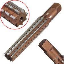 148 x 16 x 20mm Alloy Steel MT3 No.3 Morse Taper Reamer Finishing Reamer