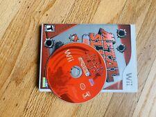 Metal Slug Anthology (Nintendo Wii, 2006) No Manual