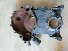 pontiac timing chain cover chest 526985