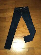jeans ZARA Denim rules by Trf skinny taille 40 strass