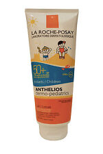 La Roche-Posay Anthelios Pediatrics SPF 50 Face Body Lot Infants Children 250 ml