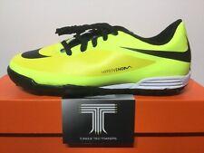 Nike Junior Hypervenom Phade TF ~ 599813 700 ~ U.K. Size 3.5