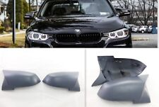 BMW M3 M4 ABS Replacement Side Mirror Covers For F20 F21 F30 F32 F33