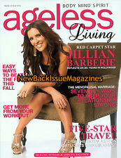 Ageless 9/14,Jillian Barberie,September 2014,NEW