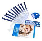 1Blanqueamiento Dental KIT Con LED LUZ Per xido Blanqueamiento De Dientes