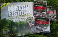 Maver Match This MT11 Hook Selection Plus Match Fishing vol 4 Chub and barbel