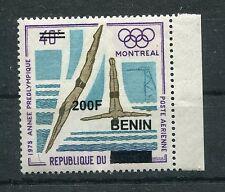 Benin 1522 postfrisch / Olympiade ........................................1/1068