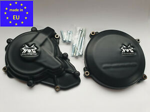 2014 - 2020 SHERCO SE 250 300 SE-R engine protection SET clutch+ignition cover