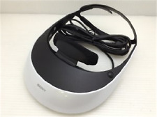 Sony HMZ-T2 Wearable HDTV Personal 3D Viewer Head mount display F/S JAPAN USED
