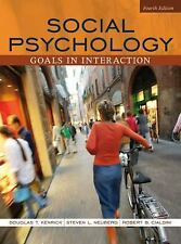 Social Psychology: Goals in Interaction (4th Edition) (MyPsychLab Series)