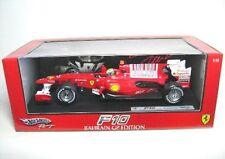 Ferrari F1 2010 No. 7 F. Massa Bahrain GP 2010