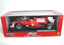 FERRARI F1 2010 N° 7 para Massa BAHRAIN GP 2010