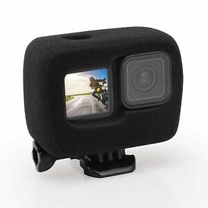 WindSlayer Foam Wind Noise reduction cover GoPro Hero 9 Compatible