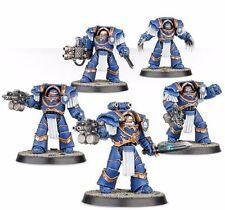 Warhammer 40k 30k Calth Space Marine Cataphractii Terminators Horus Heresy