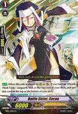 1x Battle Sister, Cocoa - EB05/015EN - R - (New) [Cardfight Vanguard Single]