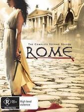 ROME Season 2 : NEW DVD