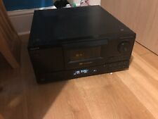 Sony Cdp-cx153
