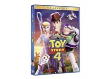 TOY STORY 4 / DVD NEUF / WALT DISNEY / NUMÉRO 123
