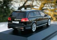 Vauxhall Vectra VXR Estate ~ Opel Vectra C OPC Caravan 1:43 Schuco Model Car ...