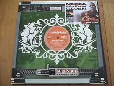 "CONSEQUENCE - AND YOU SAY / DOCTOR, DOCTOR - 12"" RECORD / VINYL - SSR 1015"