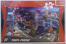 Disney Pixar Cars ~ 160 Pieza Rompecabezas ~ Trefl