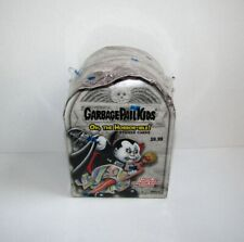TOPPS GARBAGE PAIL KIDS OH, THE HORROR-IBLE STICKER CARDS BLASTER BOX NEW SEALED