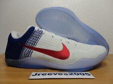 DS Kobe XI Elite Low USA Sz 11 100% Authentic Retro Olympics 822675 184