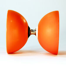 Higgins Brothers Sonic Bearing Diabolo - Orange