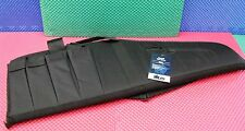 US PeaceKeeper Assault Gun Cases With Magazine Pouches Black P20040