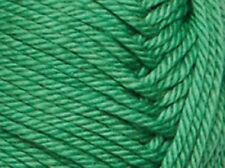 Patons Cotton Blend 8ply Yarn 50g Ball - Fresh Green #24
