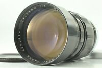 Rare! {EXC+5} SANKYO KOKI Komura 105mm f2 L39 LTM Leica L Mount from JAPAN #909M