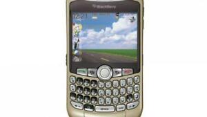 BlackBerry Curve 8310 - (Unlocked) Smartphone