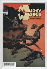 Murky World #1 (Richard Corben One-Shot)  Dark Horse Comics 2012, VF