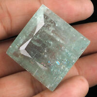 136 Cts Certified Natural Aquamarine Magnificent Unheated Huge Gemstone