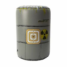 JT SplatMaster Nuke Inflatable Bunker with Water Chamber